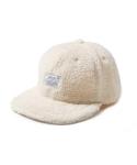 FUR 6PANEL CAP