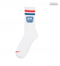 브라운브레스 BB SECTOR SOCKS BLUE
