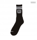 브라운브레스 BB SECTOR SOCKS BLACK