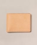 Utility Bi-Fold Wallet - (Natural)