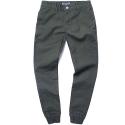 M#0490 jogger stretch pants (grey)
