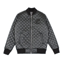 [NYPM] EAST CROWN QUILTING JACKET (BLK)
