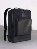 마테마틱(MATHEMATIK) DEAN A4 BACKPACK_Camo Navy