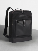 마테마틱(MATHEMATIK) DEAN A4 BACKPACK_Black