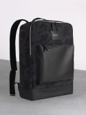 마테마틱(MATHEMATIK) DEAN A4 BACKPACK_Camo Gray