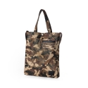 Camo collection PLAN tote & cross - camo