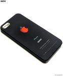 섹스토(SEXTO) [iPhone 5/5s]Apple Guard_strawberry black
