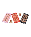 런디에스(RUNDS) RUNDS pizza i-phone 6/6s case