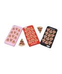 RUNDS pizza i-phone 6 case