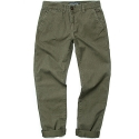 모디파이드 M#0499 cotton chino pants (kakhi)