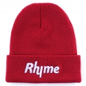 하이비션(HYBITION) Hybition Beanie Rhyme Red