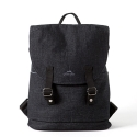 옐로우스톤(YELLOWSTONE) CANVAS BACKPACK down bag - ys1019bk 블랙