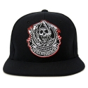 SONS OF ANARCHY Snapback 03