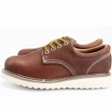 돔바(DOMBA) HUNTER LOW [M-4113] (BURGUNDY)