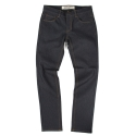 UTD 11 basic slim straight denim pants_indigo