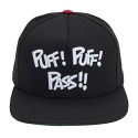 Acapulco Gold Puff Puff Pass Snapback