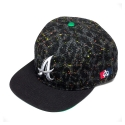 Acapulco Gold Doneal Leopard Snapback