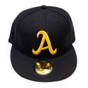 아카풀코 골드(ACAPULCO GOLD) Acapulco Gold Triple A New Era - Navy