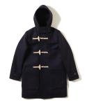 Duffle Coat (Navy)
