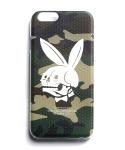 PHONE CASE RABBIT CAMO iPHONE6/6+/5S
