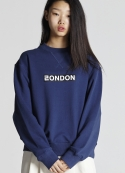 노앙(NOHANT) LOVE CITY LONDON SWEATSHIRT