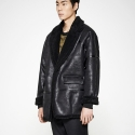 반달리스트() JAZZ DOUBLE FACE COAT