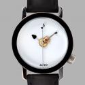 Traditional Guitar/Swiss movement/프랑스 테마 시계