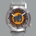 Elephant/Swiss movement/프랑스 테마 시계