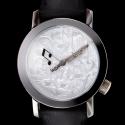 Flute/Swiss movement/프랑스 테마 시계