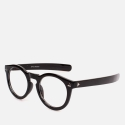 옵틱스뮤지엄(OPTICS MUSEUM) SHADE GLASSES (BLACK)