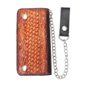 Rock America Leather Wallet 08