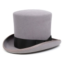 뉴욕 햇(NEW YORK HAT CO.) 5009 MAD HATTER (GREY)