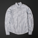 work shirt(stripe)