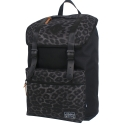 스티디(STIDIE) burmese backpack-leopard