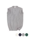 에이들 Cozy Lambswool Knit Vest