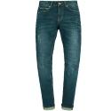 M#0519 eskilstuna green washed jeans