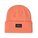윌리콧(willicot) MINIMAL COLOR BEANIE LIGHT ORANGE