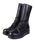 데이빗스톤() DVS HYDRA BOOT (black)