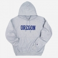 챔피온(CHAMPION) REVERSE WEAVE HOODED PULLOVER OREGON (GREY)