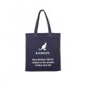 캉골 Eco Friendly Bag Life 0008 DK.NAVY