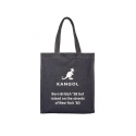 Eco Friendly Bag Life 0008 DENIM BLACK