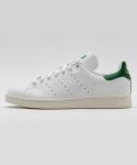 Adidas Stan Smith Running White / Running White / Green
