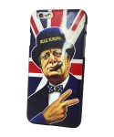 디어 딕테이터스 Churchill-Rule EUROPA iPhone6 Case