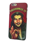 Che-Freedomize it iPhone6 Case