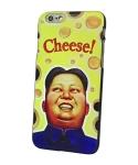 Jong-Un Cheese iPhone6 Case