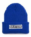 BRATSON ORIGINAL BURGLAR ROYAL BLUE (MUSINSA EXCLUSIVE)