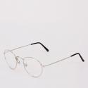TONY CLASSIC GLASSES (SILVER)