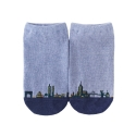 삭스어필(SOCKS APPEAL) city socks new york