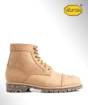 컬러콜라(COLOR COLLA) MISTER TANK SAHARA BOOTS