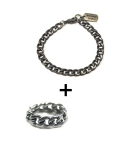Felix bracelet+Felix ring